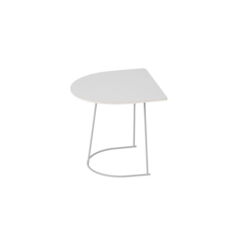 Table basse Muuto AIRY Half