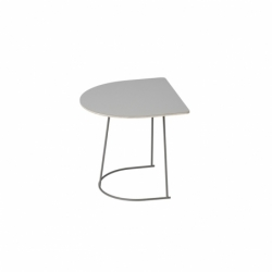 Table basse AIRY Half MUUTO