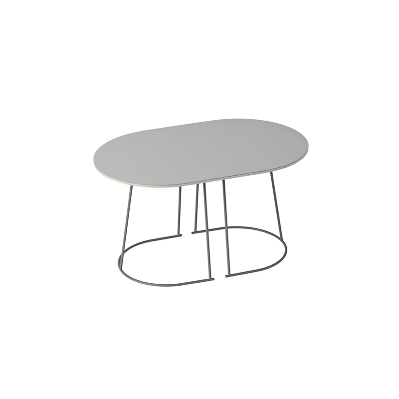 Table basse Muuto AIRY small