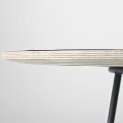 Table basse Muuto AIRY medium