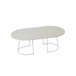 Table basse AIRY large MUUTO