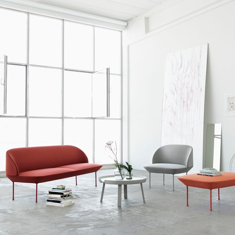 OSLO fauteuil