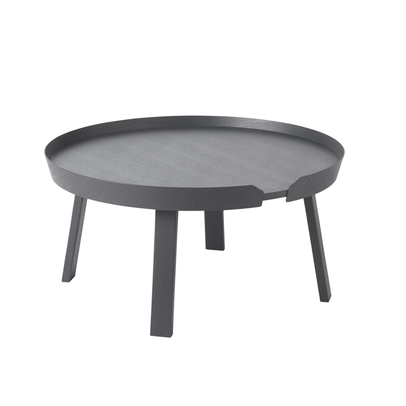 Table basse Muuto AROUND L