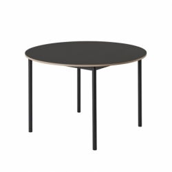 Table BASE TABLE Ø110 MUUTO
