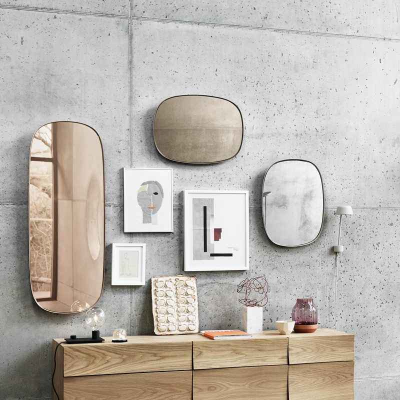 Miroir FRAMED small