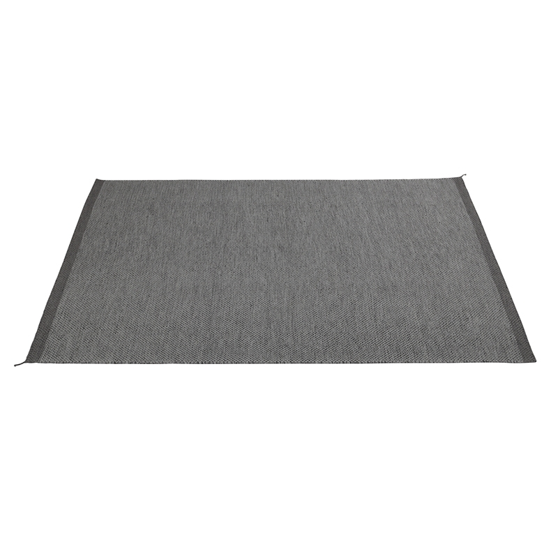 tapis ply 200x300 tapis muuto silvera. Black Bedroom Furniture Sets. Home Design Ideas