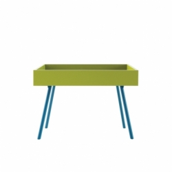 Table & bureau Nidi Table LUCE