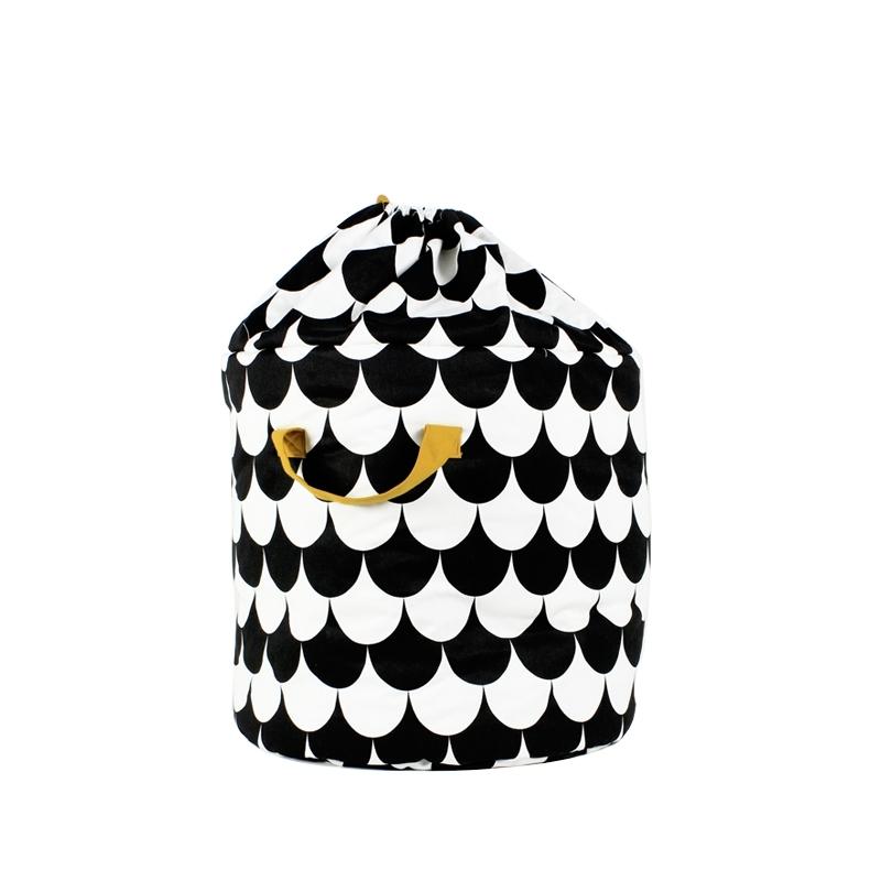 panier jouets baobab 35 cailles rangement nobodinoz. Black Bedroom Furniture Sets. Home Design Ideas