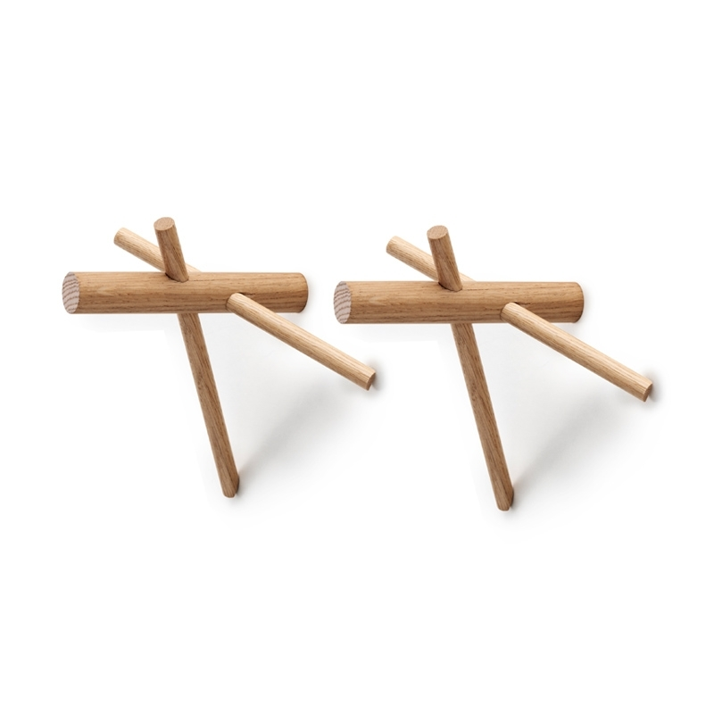 Patères STICKS