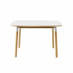Table FORM TABLE 120 x 120 Normann Copenhagen