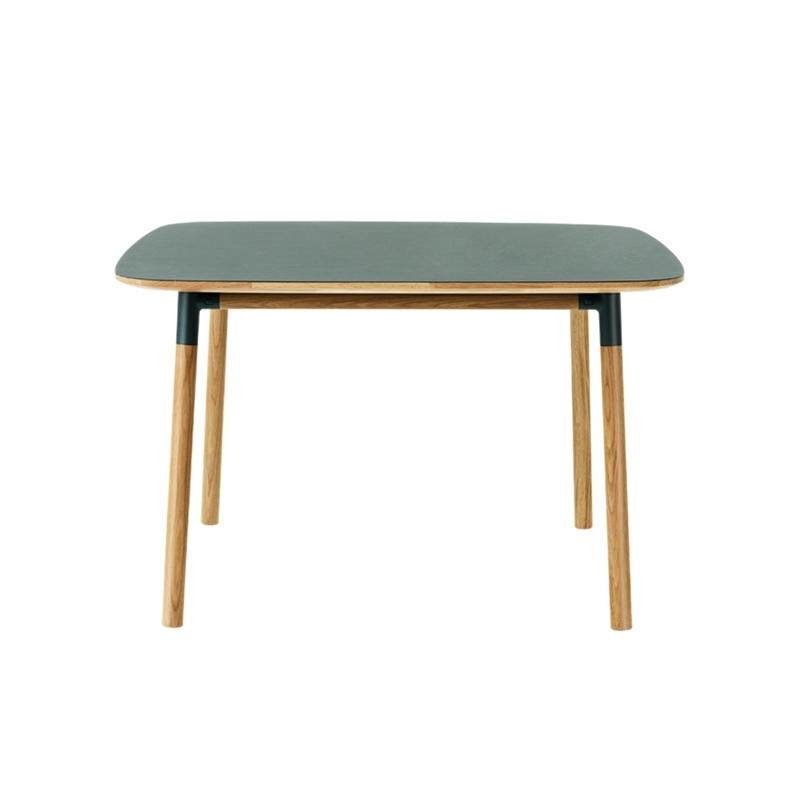 Table Normann copenhagen FORM TABLE 120 x 120