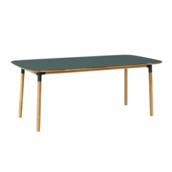 Table FORM TABLE 200 x 95 Normann Copenhagen
