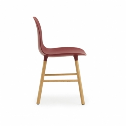 Chaise Normann copenhagen FORM CHAIR