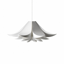 Suspension NORM 06 medium Ø 62 abat-jour Normann Copenhagen