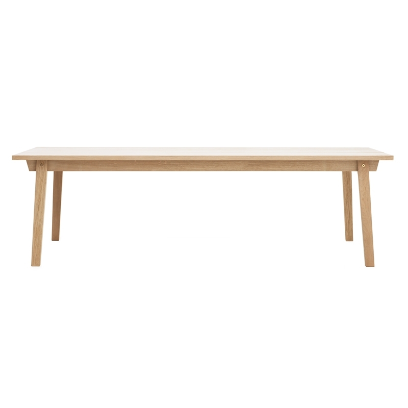 Table Normann copenhagen SLICE