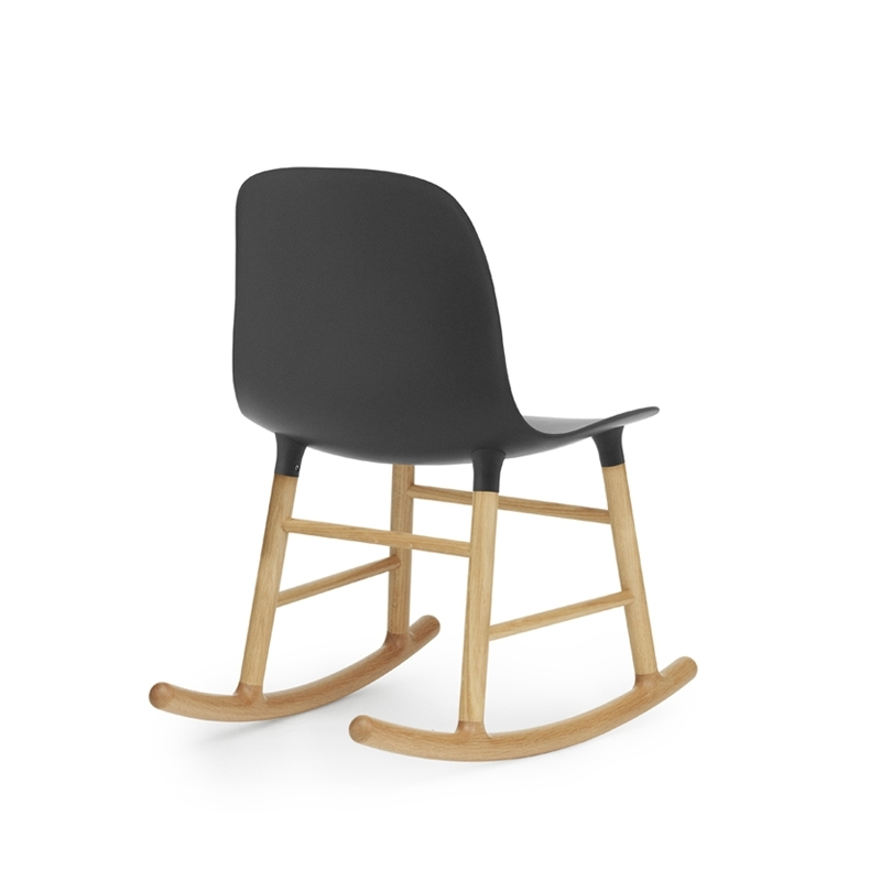 FORM ROCKING CHAIR