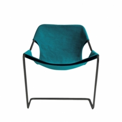 Fauteuil PAULISTANO OUTOOR OBJEKTO
