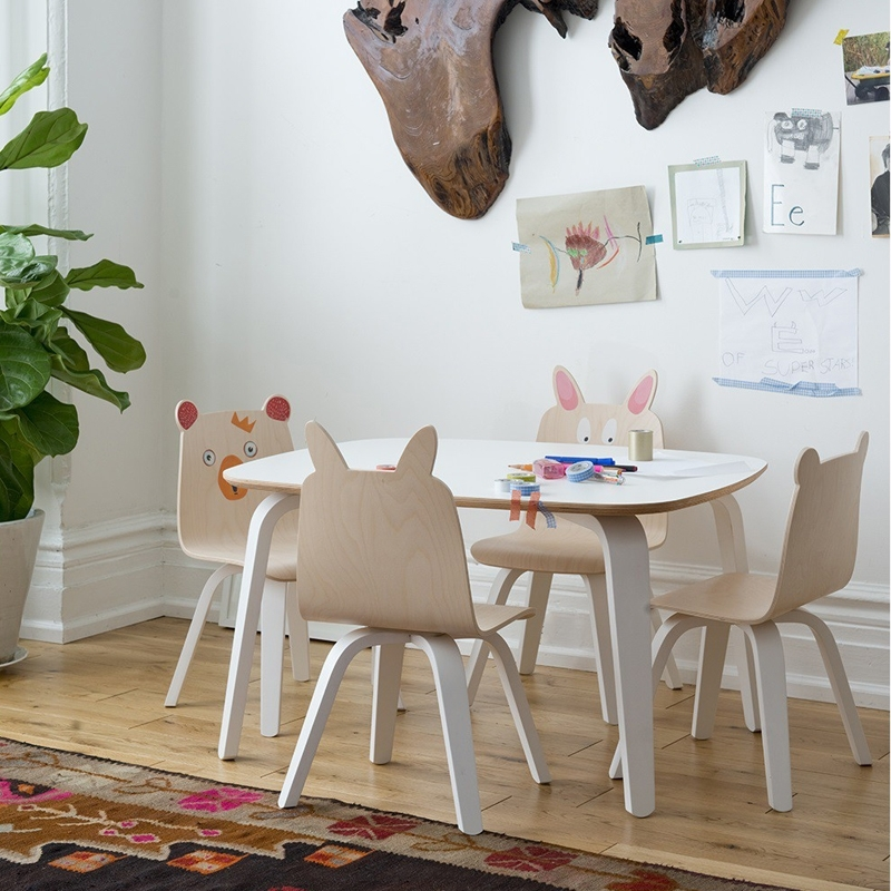 Table pour enfants PLAY