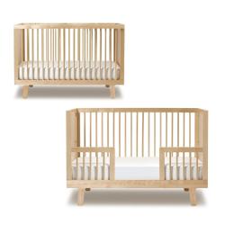 Lit Oeuf nyc Kit de conversion lit bébé vers lit junior SPARROW