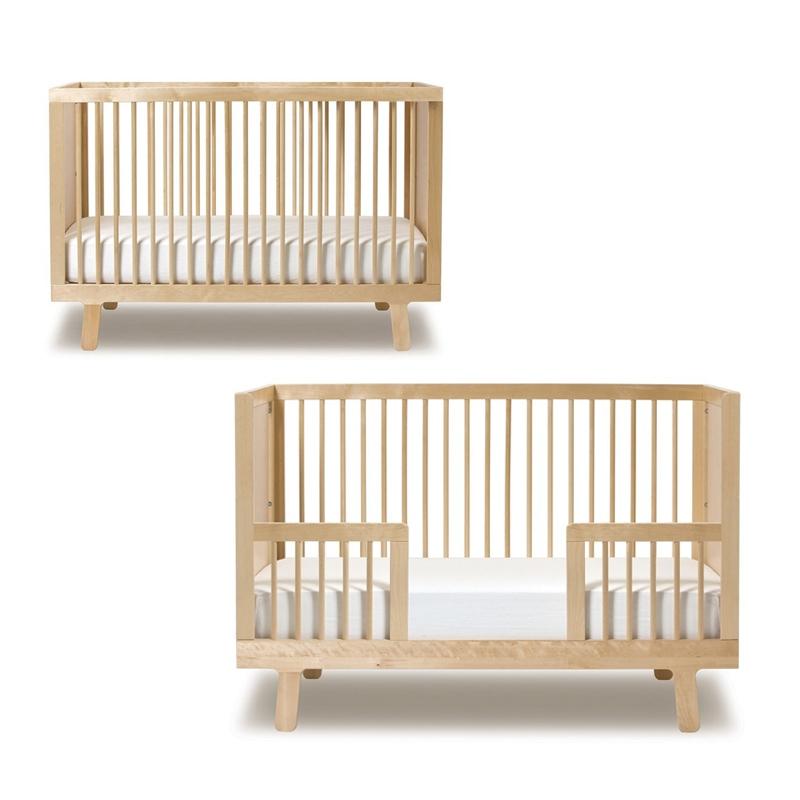 Kit de conversion lit bébé vers lit junior SPARROW