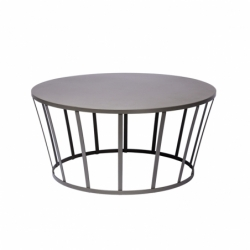 Table basse HOLLO PETITE FRITURE