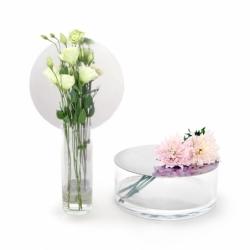 Vase Petite friture Vase NARCISO Cerchio