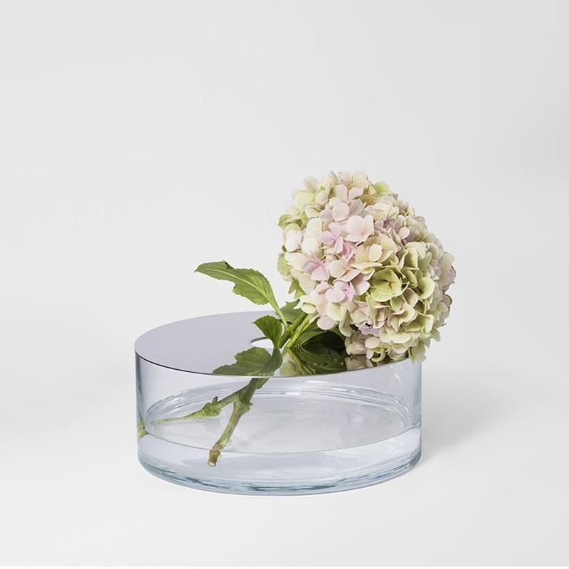 Vase NARCISO Piatto