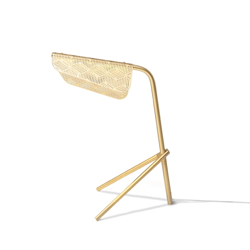 mediterranea lampe poser petite friture. Black Bedroom Furniture Sets. Home Design Ideas