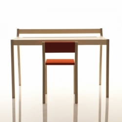 Table & bureau Sirch Bureau AFRA