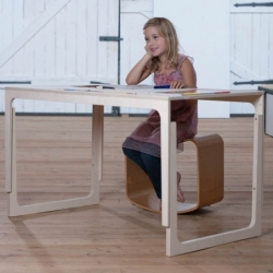Table & bureau Sirch Bureau VACLAV
