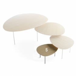 Table basse Table basse STUA - ECLIPSE STUA