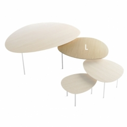 Table basse ECLIPSE STUA