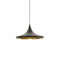 Lampe Suspension BEAT LIGHT WIDE TOM DIXON