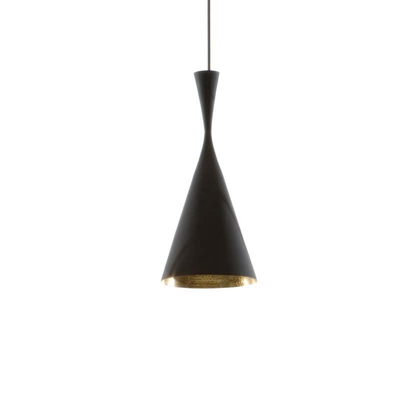 Suspension Tom dixon BEAT LIGHT TALL
