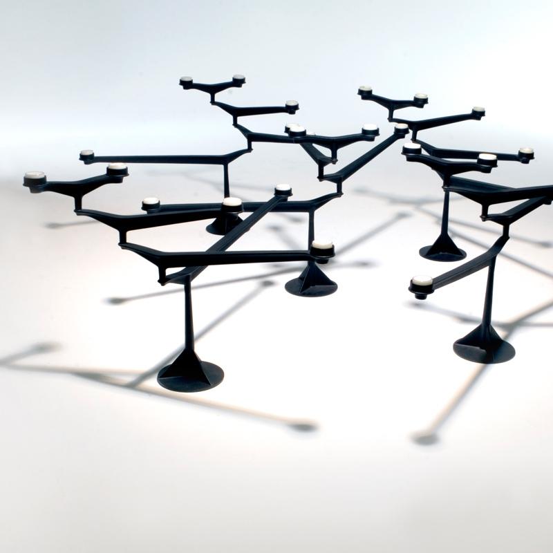 Candélabre SPIN TABLE