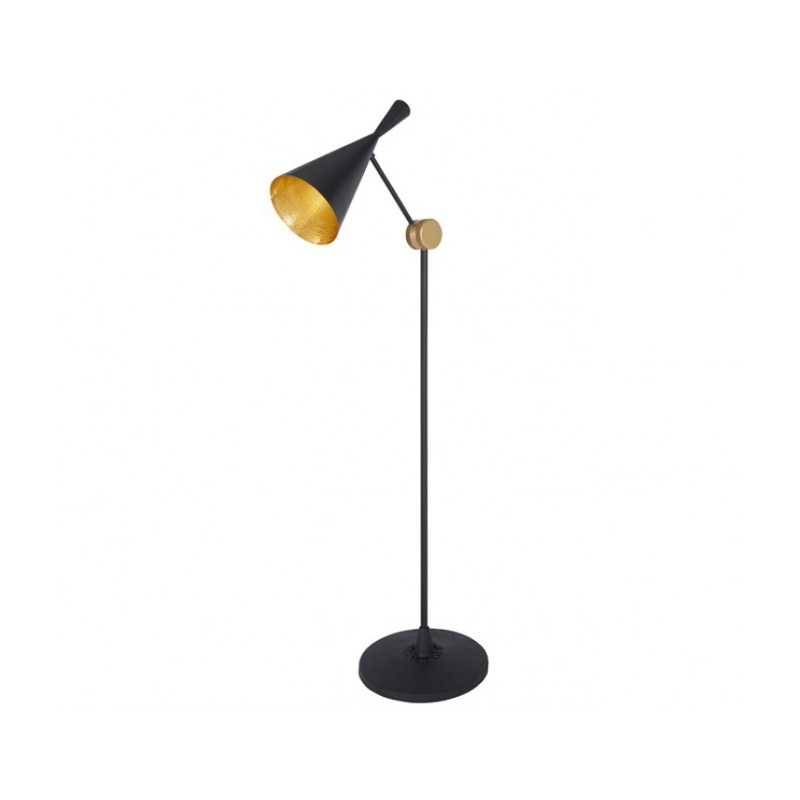 beat floor light lampadaire tom dixon. Black Bedroom Furniture Sets. Home Design Ideas