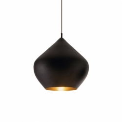 Lampe Suspension BEAT LIGHT STOUT TOM DIXON