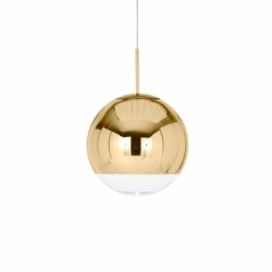Lampe Suspension MIRROR BALL TOM DIXON