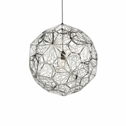 Lampe Suspension ETCH LIGHT WEB TOM DIXON