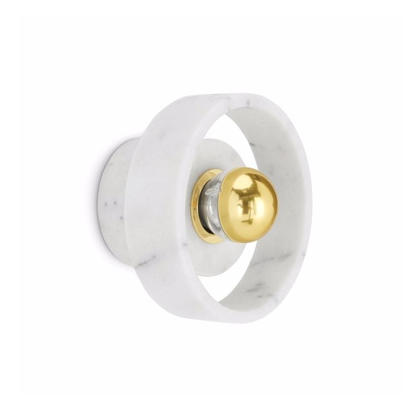 MEGAMAN LED Ampoule E27 dorée