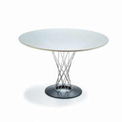 Table DINING TABLE VITRA