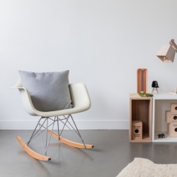 eames plastic chair rar petit fauteuil vitra. Black Bedroom Furniture Sets. Home Design Ideas
