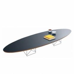 Table basse Vitra ELLIPTICAL TABLE