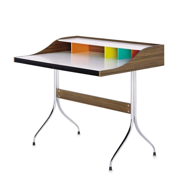 home desk bureau vitra. Black Bedroom Furniture Sets. Home Design Ideas