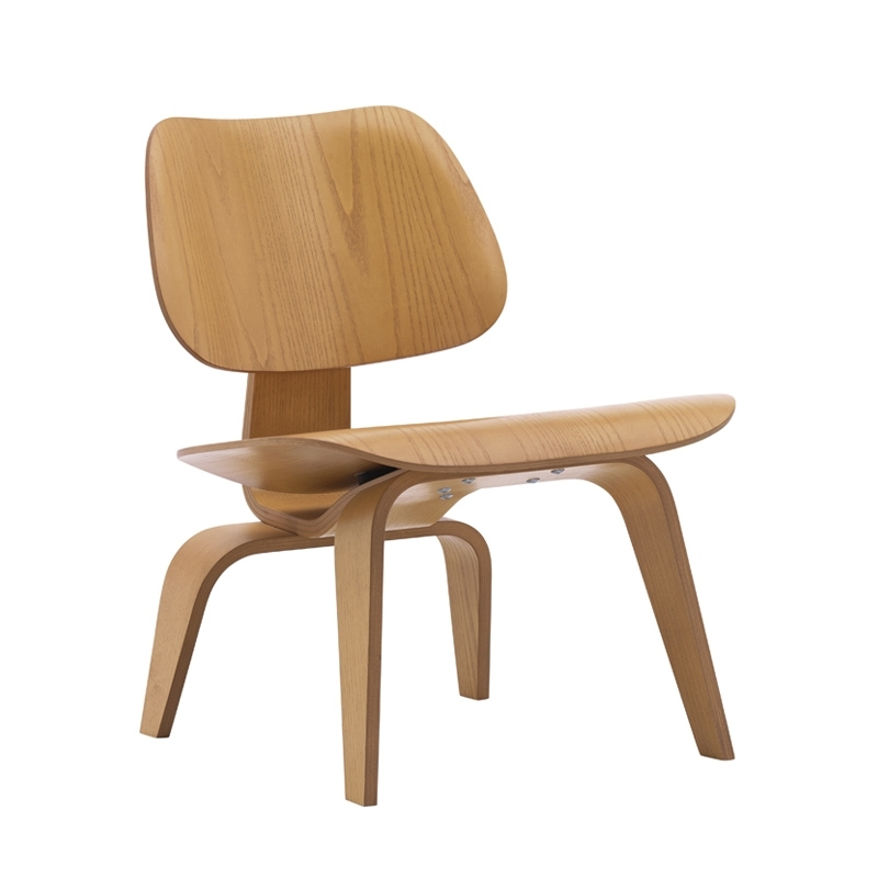 eames fauteuil Fauteuil Vitra LCW