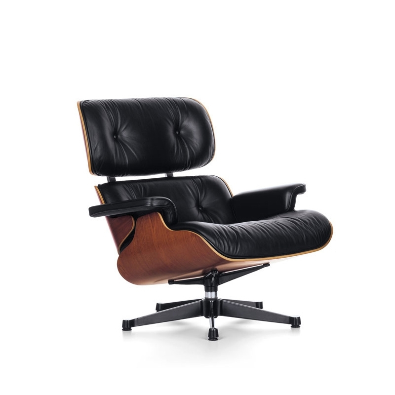 Lounge chair fauteuil vitra for Mornata arredamenti milano