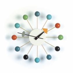 Horloge Horloge BALL CLOCK VITRA