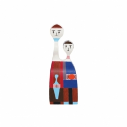 WOODEN DOLL No. 11 VITRA
