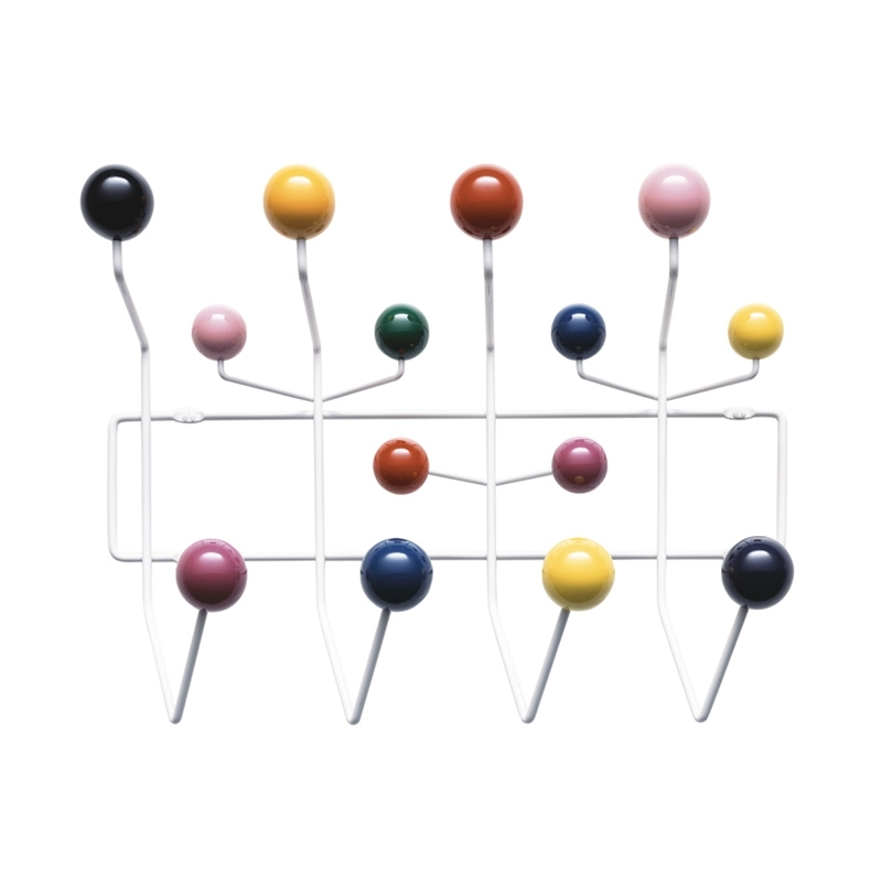 Porte-manteau Vitra Portemanteau HANG IT ALL