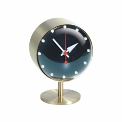 Pendule DESK CLOCKS Night Clock VITRA